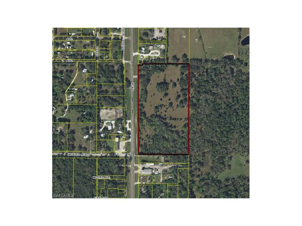 N State Rd 29, LABELLE, FL 33935