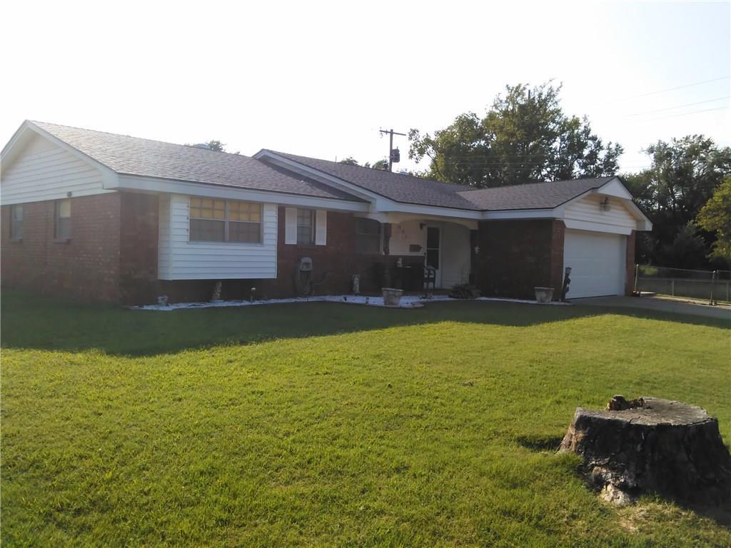 101 Philbrooke Drive, Oklahoma City, OK 73109