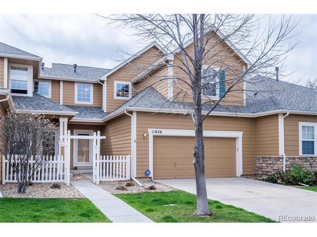 11826 W Stanford Place, Morrison, CO 80465