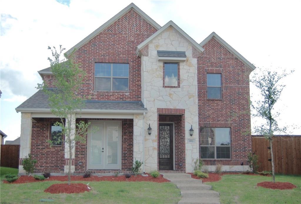 1011 Natalie Court, Allen, TX 75013