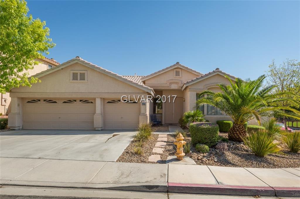 10400 PACIFIC PALISADES Avenue, Las Vegas, NV 89144