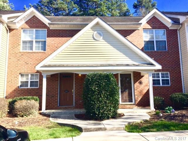 3607 Melrose Cottage Drive 225, Matthews, NC 28105