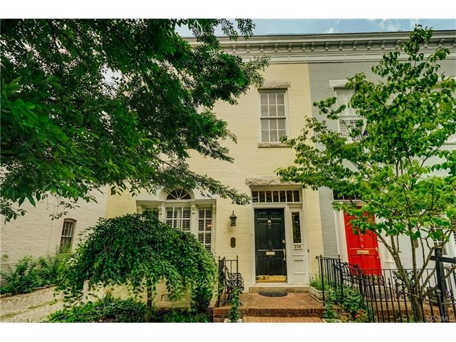 206 N Allen Avenue, Richmond, VA 23220