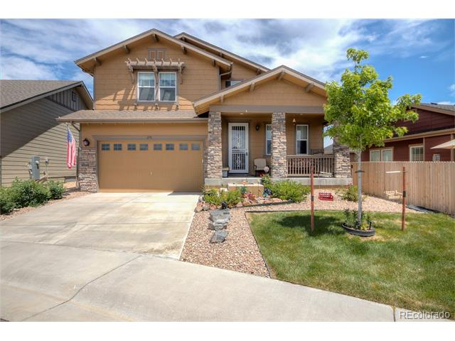 6731 Pinery Villa Place, Parker, CO 80134