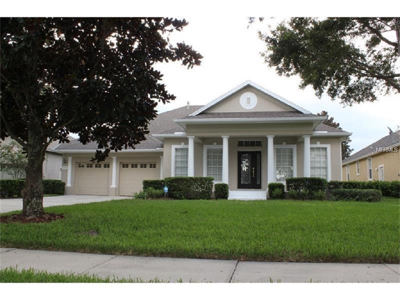 11585 CLAYMONT CIRCLE, WINDERMERE, FL 34786