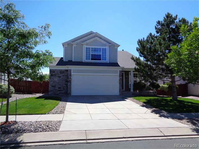 5153 Sand Hill Drive, Colorado Springs, CO 80923