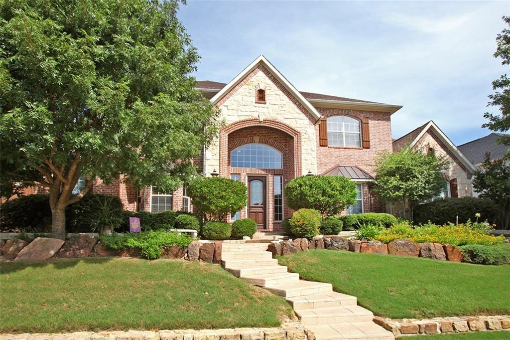 1714 Lexington Avenue, Allen, TX 75013
