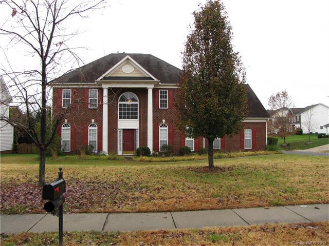 5691 Underwood Avenue, Charlotte, NC 28213