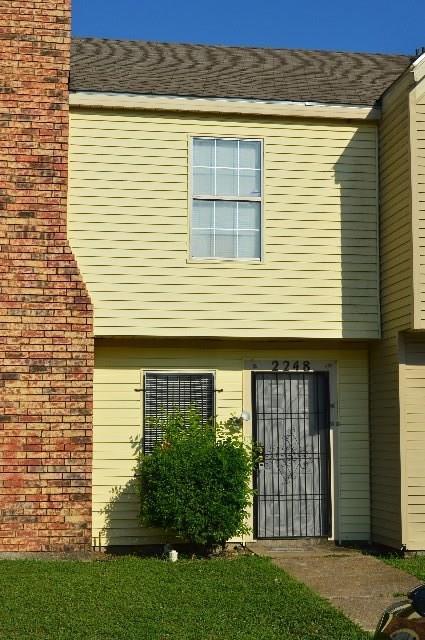 2248 Aspen Drive, Dallas, TX 75227