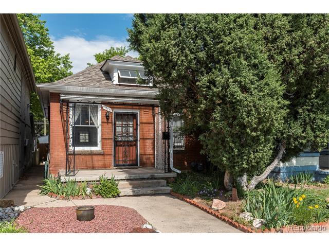 1747 S Pearl Street, Denver, CO 80210