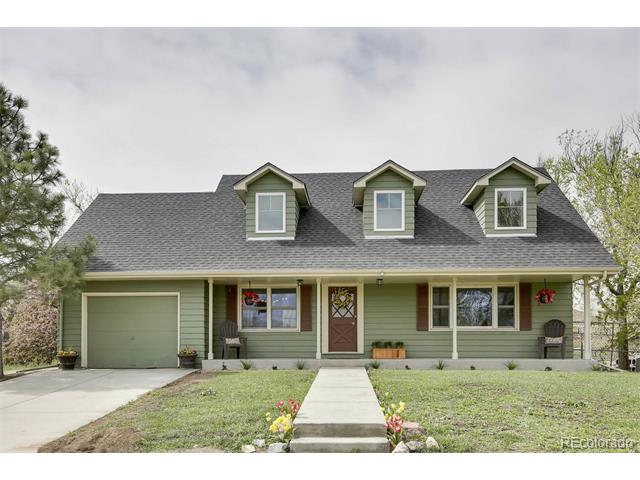 7110 W 90th Drive, Westminster, CO 80021