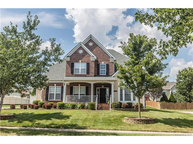 6715 Heritage Orchard Way, Huntersville, NC 28078
