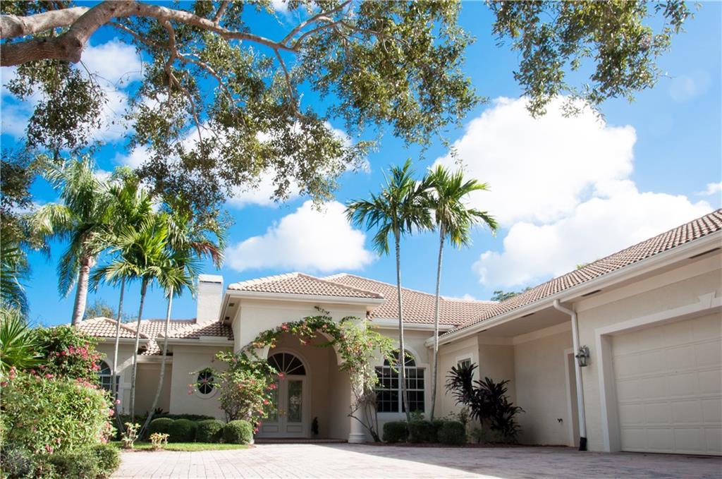 4666 SE Waterford Drive, Stuart, FL 34997