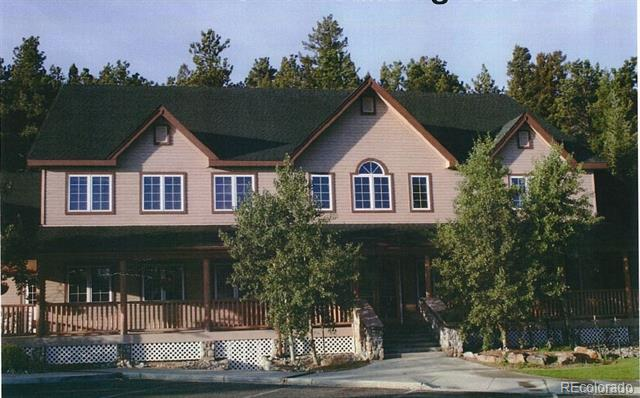 1291 SUGARBUSH Drive 102, Evergreen, CO 80439