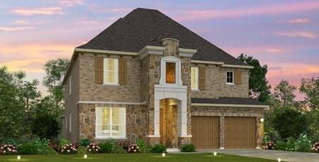 2617 Walnut Creek Lane, The Colony, TX 75056