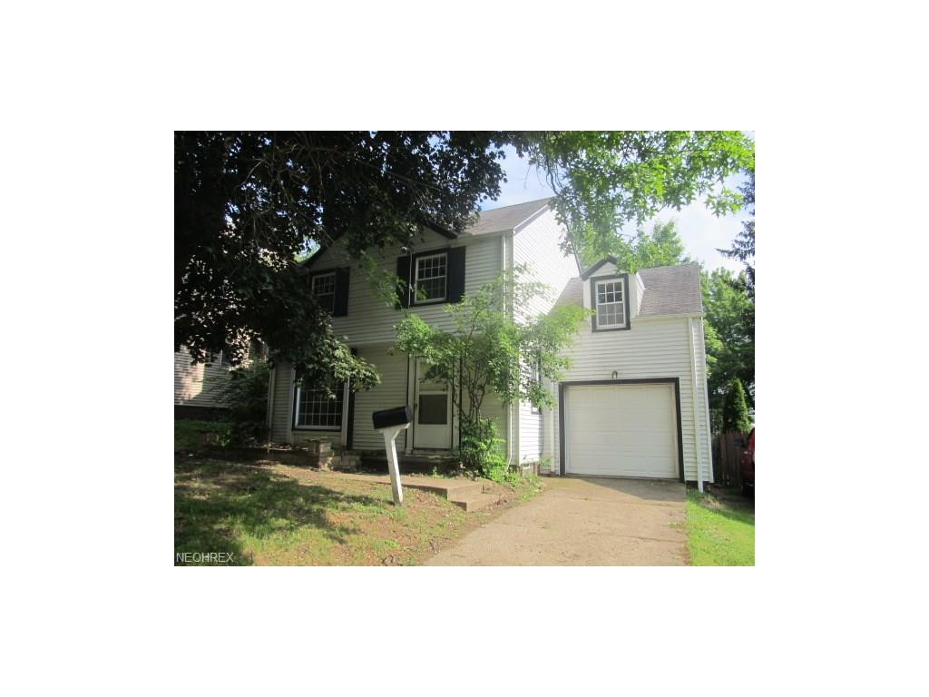 1416 9th St NW, Canton, OH 44703