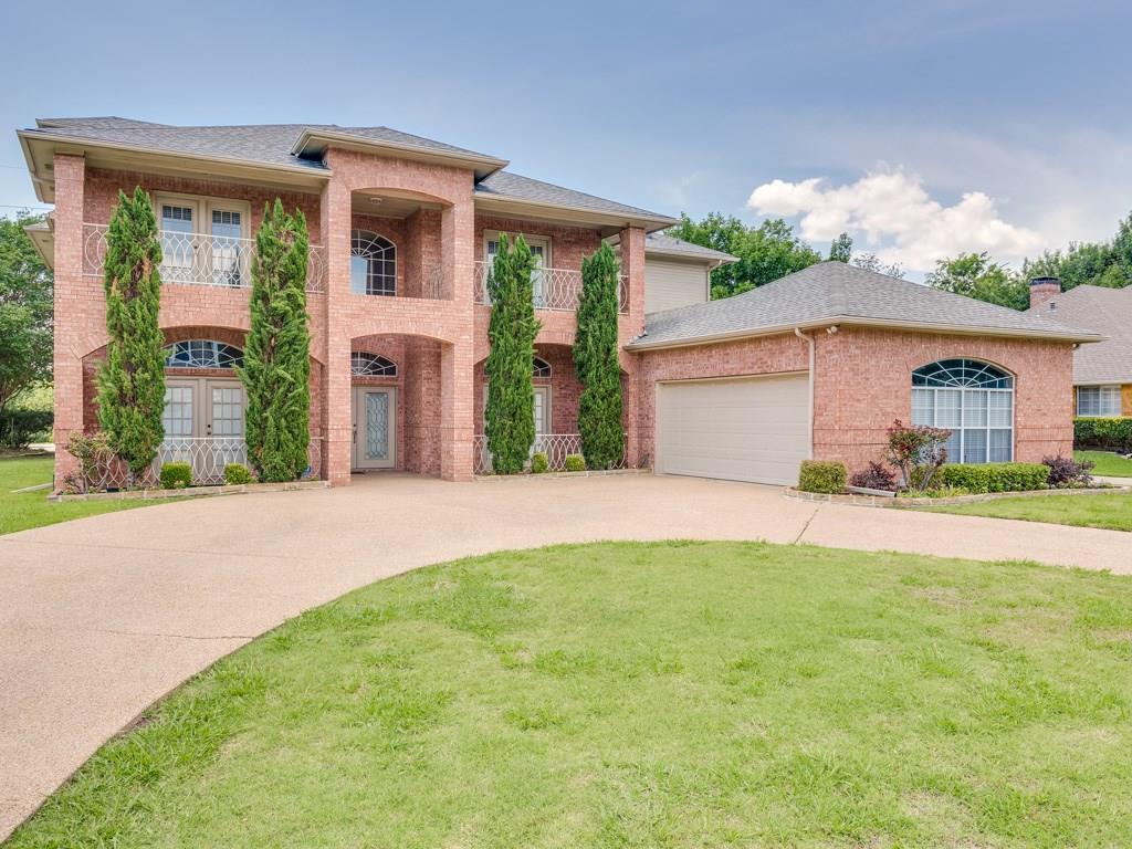 2701 Cedar Court, Rockwall, TX 75032
