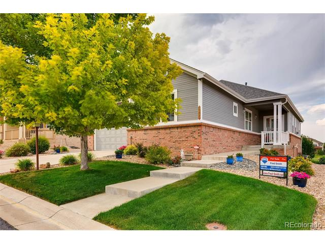 7921 S Riviera Court, Aurora, CO 80016
