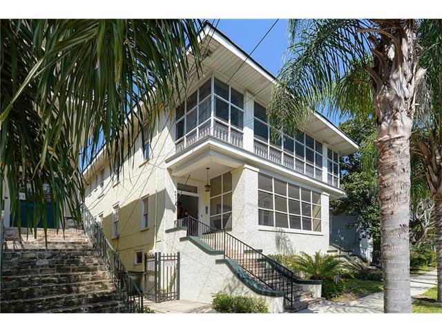 4411 CARONDELET Street 4411, New Orleans, LA 70115