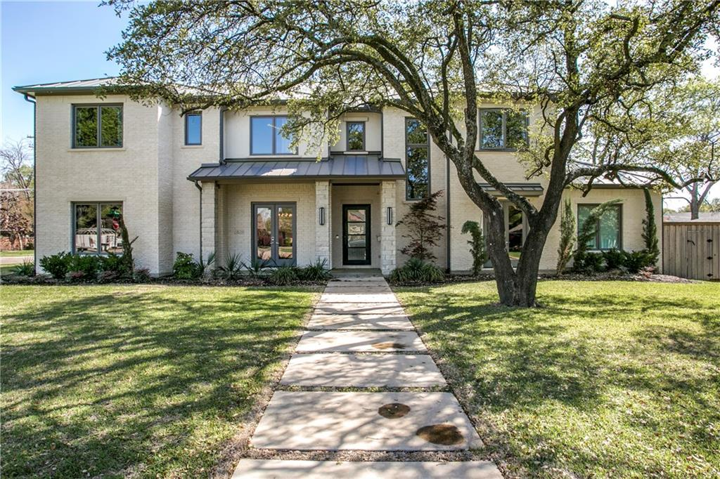 5628 Lindenshire Lane, Dallas, TX 75230
