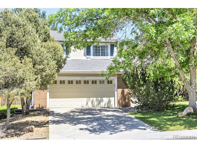 9044 Woodland Drive, Highlands Ranch, CO 80126