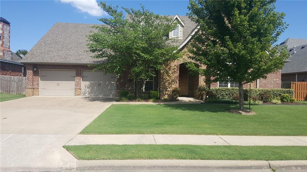 5110 S Bent Tree DR, Rogers, AR 72758