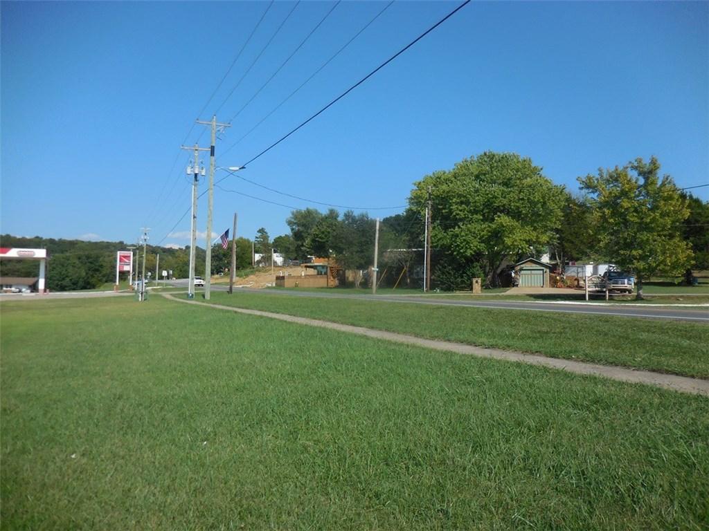 Main ST, West Fork, AR 72774