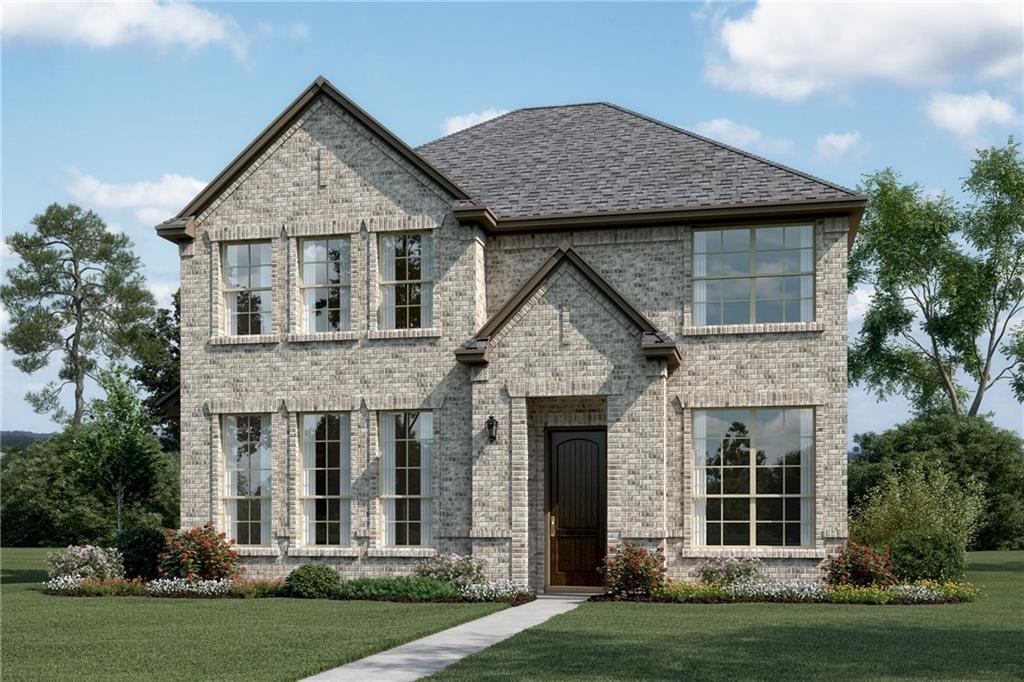 421 Renaissance Lane, Irving, TX 75060