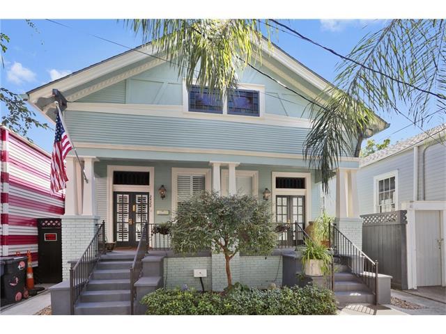 2422 ROYAL Street, New Orleans, LA 70117