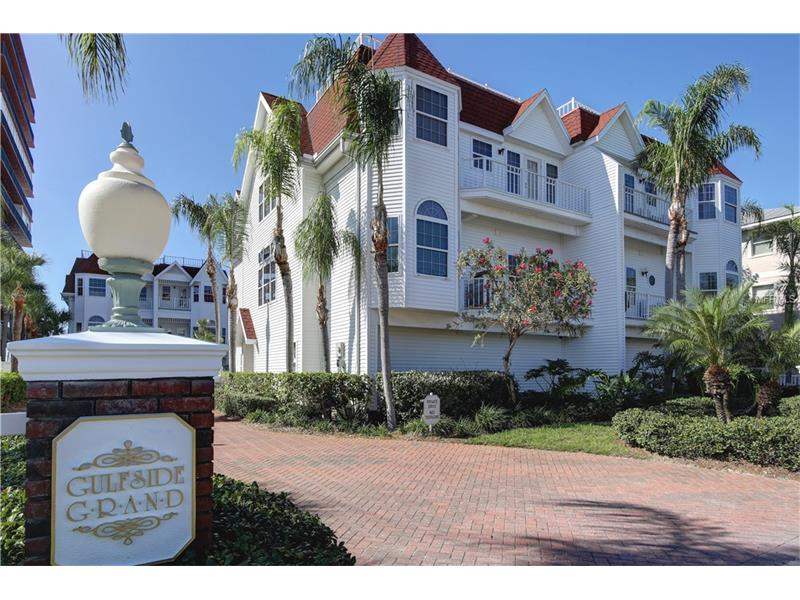 15340 GULF BOULEVARD, MADEIRA BEACH, FL 33708