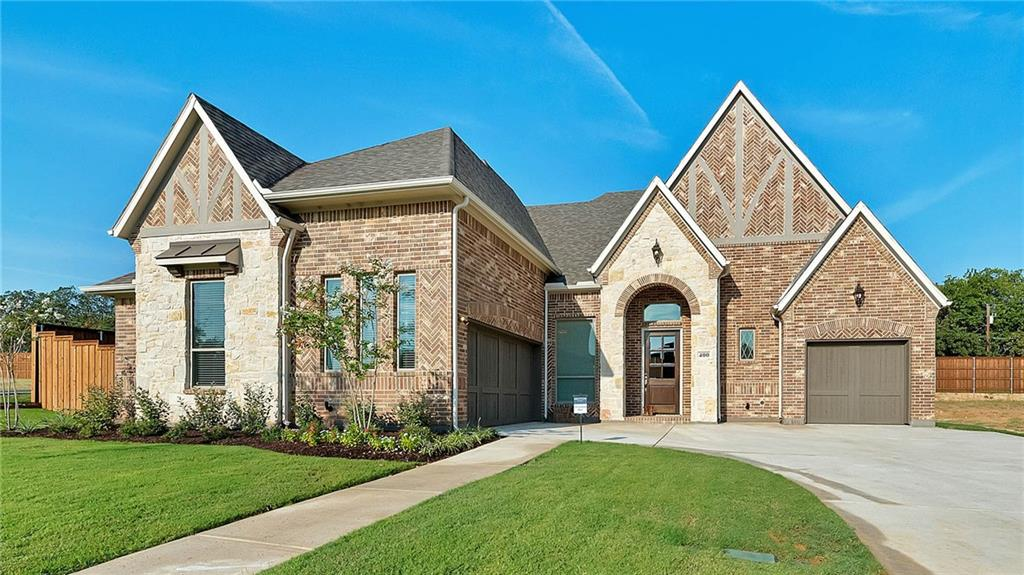 400 Abilene Court, Highland Village, TX 75077