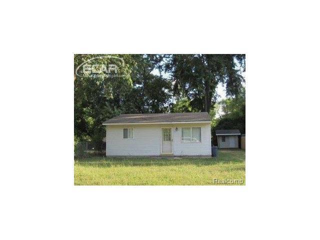 3371 Concord Street, Flint Twp, MI 48504