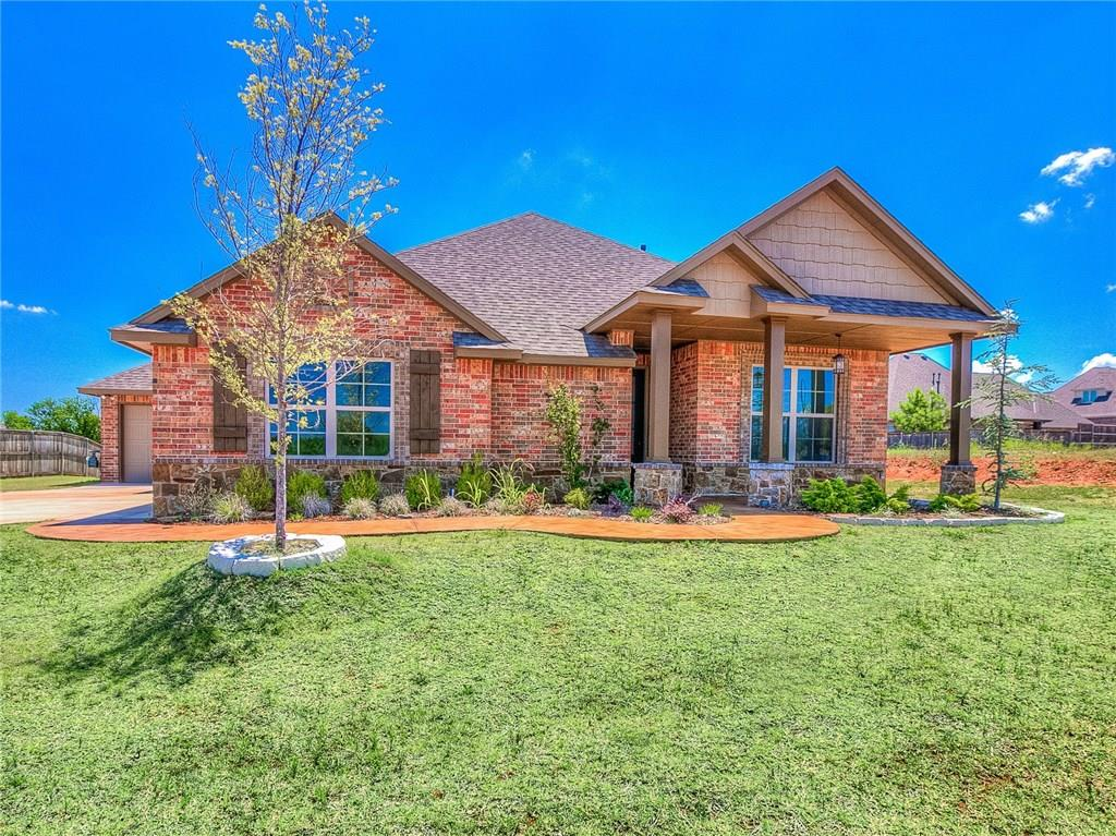 2001 Providence Dr, Norman, OK 73071