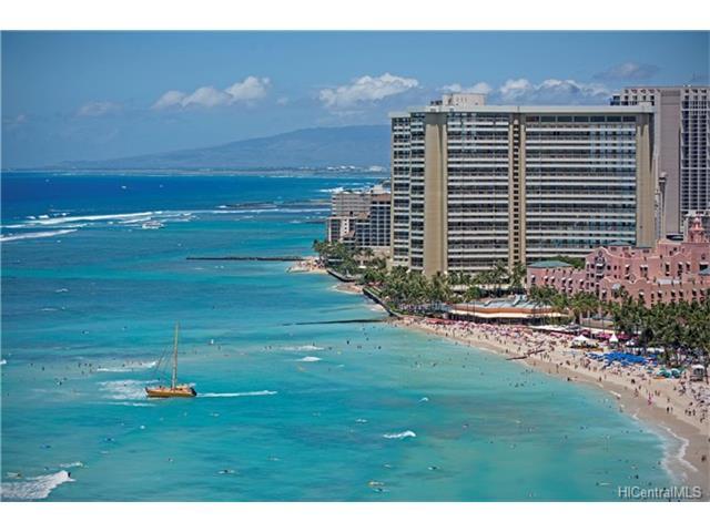 2500 Kalakaua Avenue 2501, Honolulu, HI 96815