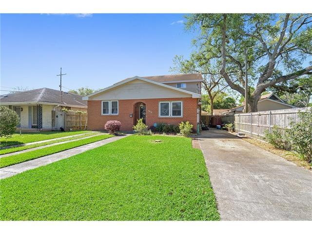 1804 FERONIA Street, Metairie, LA 70005