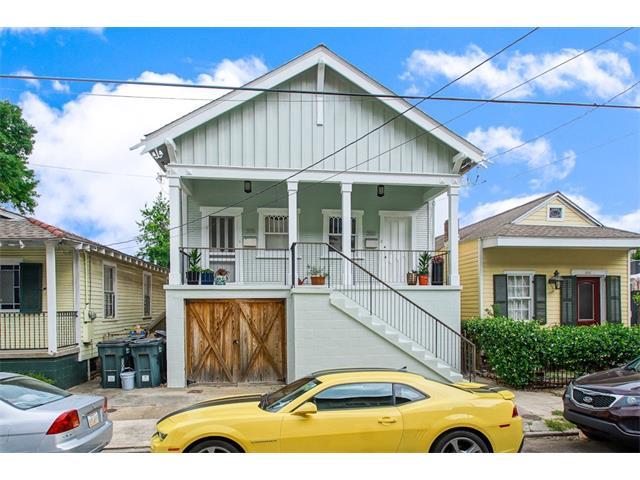 3113 CONSTANCE Street, New Orleans, LA 70115