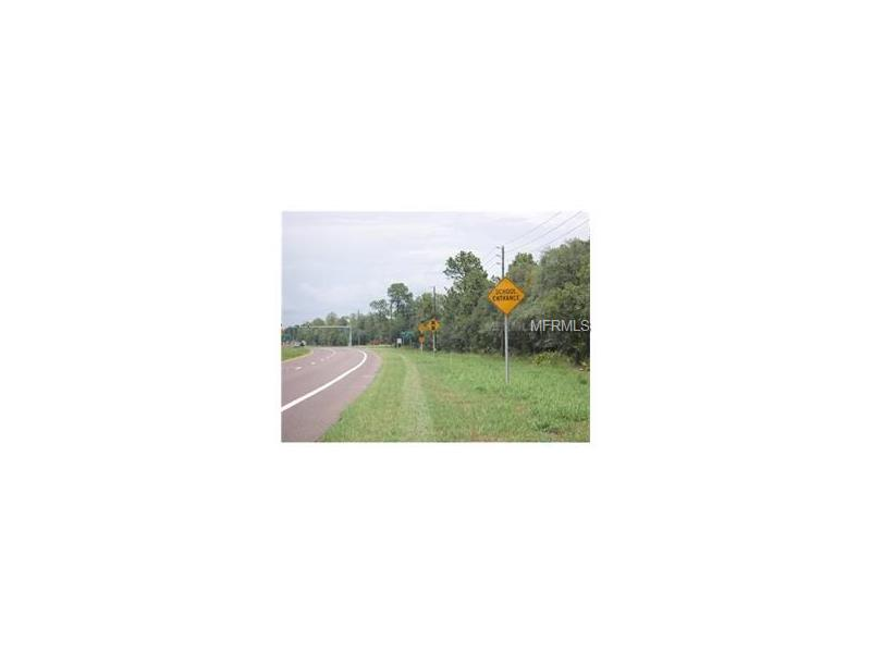 COMMERCIAL WAY AND WIMBLETON AVENUE, BROOKSVILLE, FL 34601