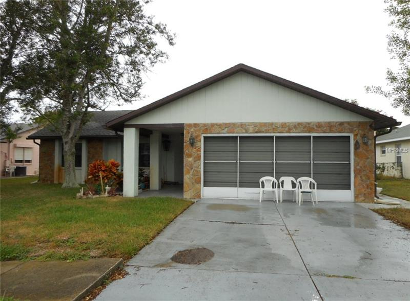 8831 GREENLEAF COURT, PORT RICHEY, FL 34668
