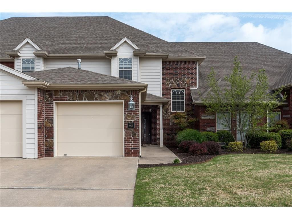6621 W Valley View RD, Rogers, AR 72758