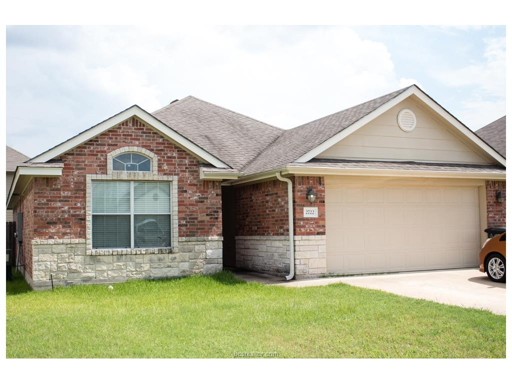 2722 Horsehaven Lane, College Station, TX 77845