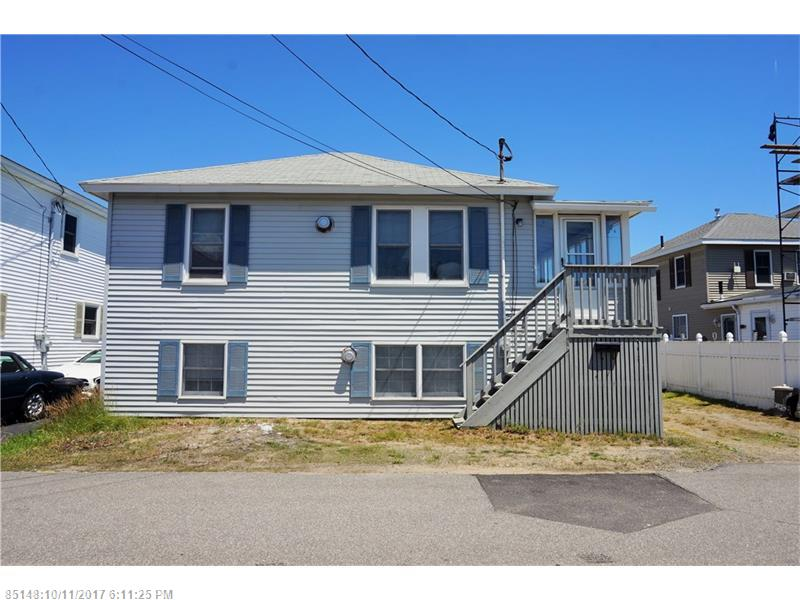 4 Seabreeze AVE , Old Orchard Beach, ME 04064
