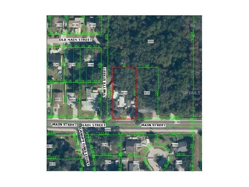 6815 MAIN     #80 STREET, NEW PORT RICHEY, FL 34653