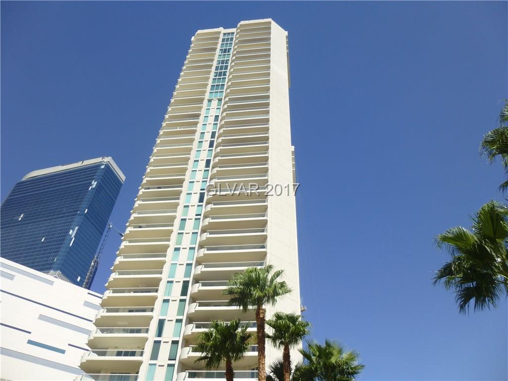 2747 PARADISE Road 1806, Las Vegas, NV 89109