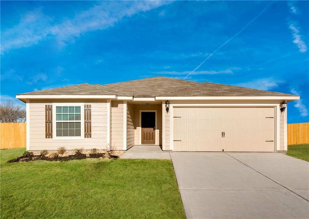 14263 Greenhaw Lane, Dallas, TX 75253