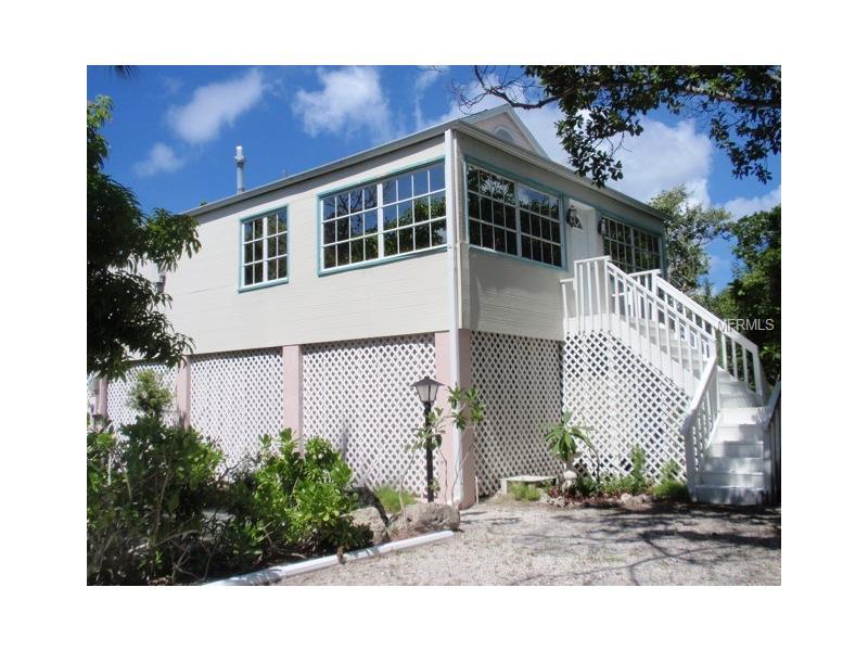 615 SAINT JUDES DRIVE N, LONGBOAT KEY, FL 34228