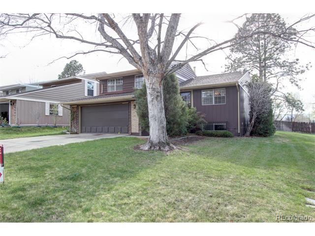 7497 W Cedar Circle, Lakewood, CO 80226
