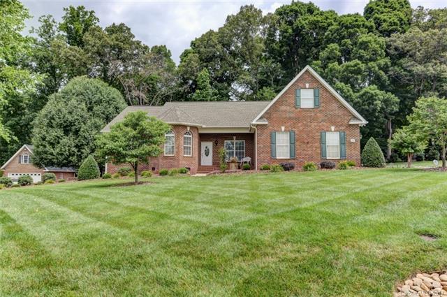 166 Canopy Oak Lane, Statesville, NC 28625