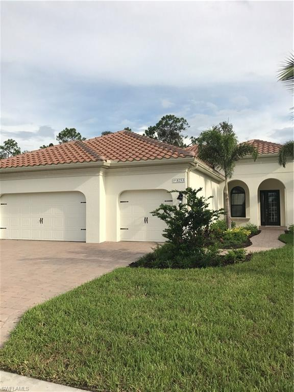 8253 Preserve Point DR, FORT MYERS, FL 33912