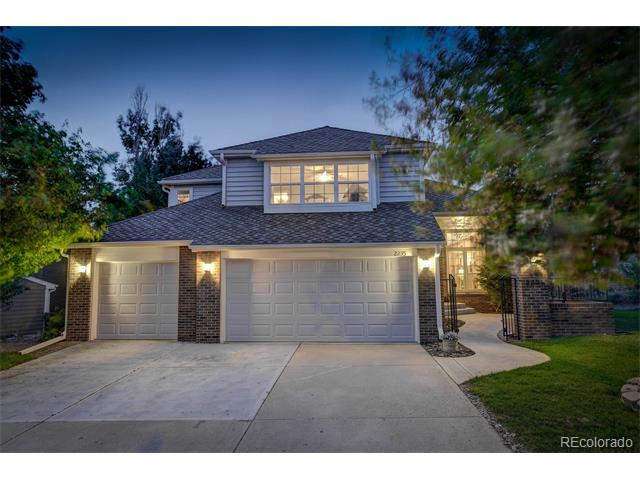 2235 Thistle Ridge Circle, Highlands Ranch, CO 80126