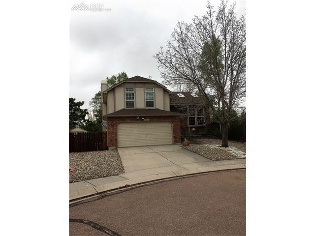 8550 Salsifa Terrace, Colorado Springs, CO 80920